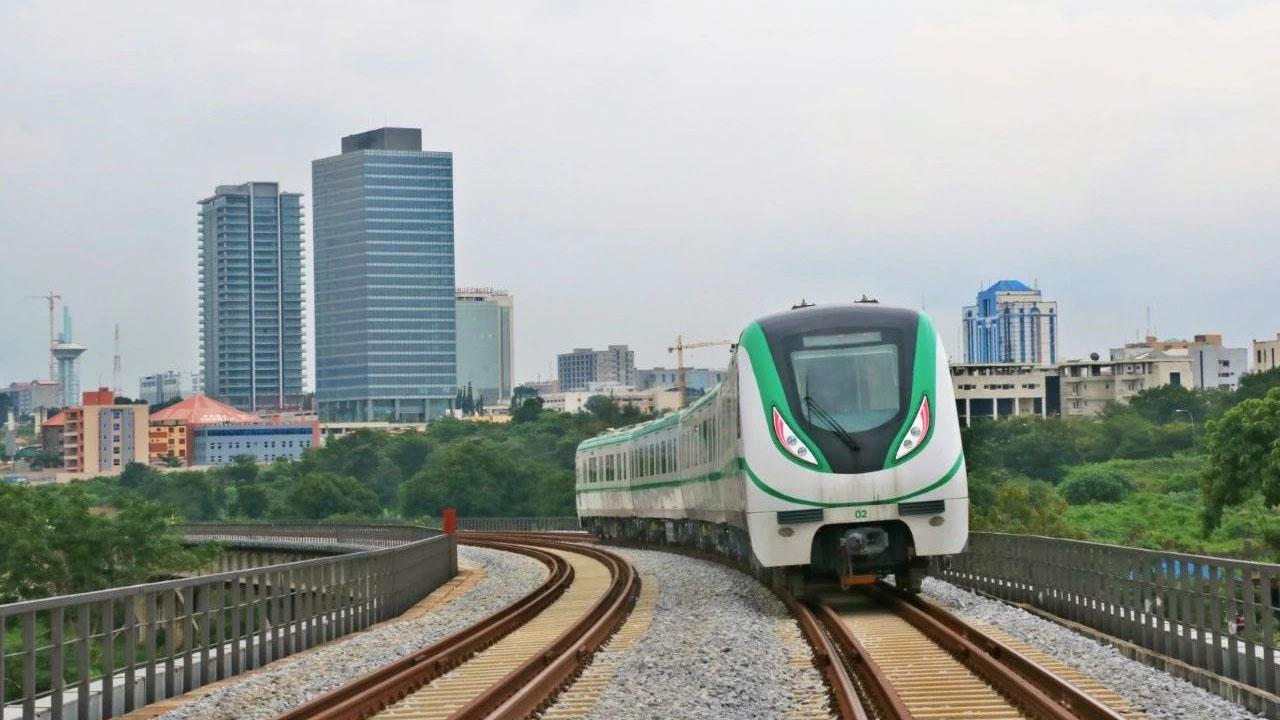 HURIWA May Sue President Buhari To Stop The Kano – Niger Republic Rail Line Project