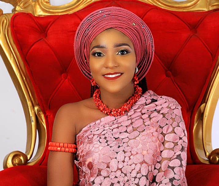 I Have Always Dreamt of Making An Impact in Life; – Stella Okorie