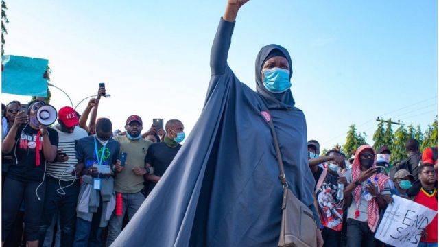 Maximizing The Protest