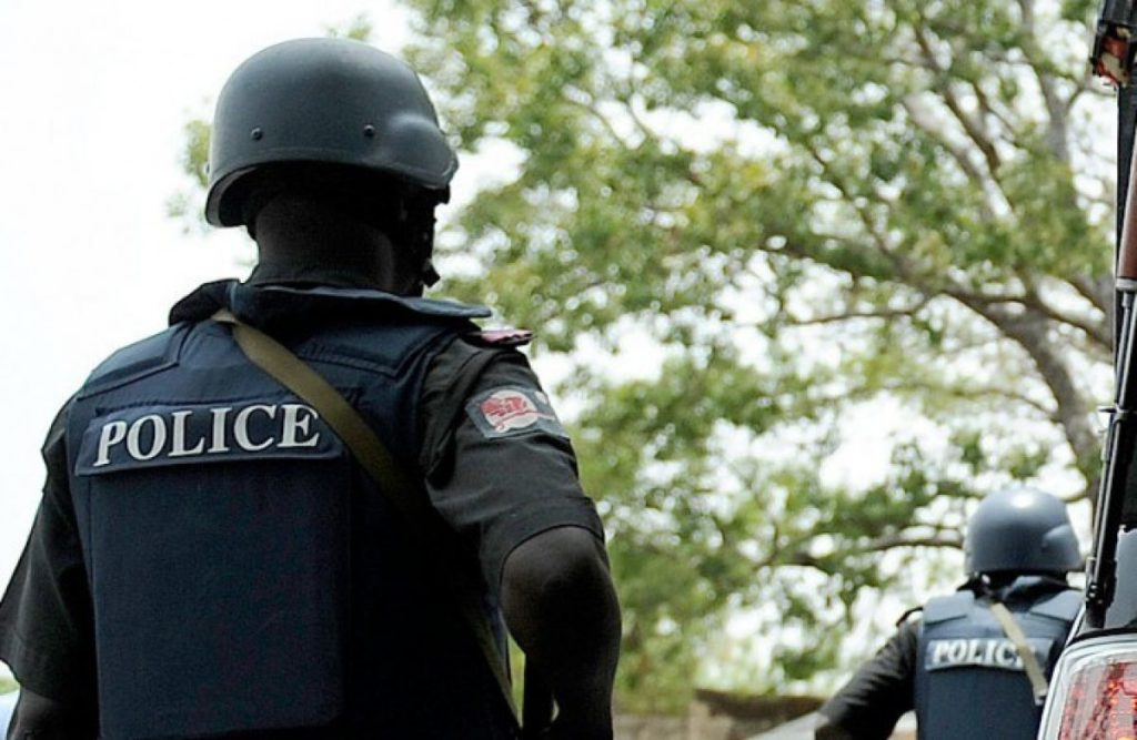 Reforming The Nigerian Police
