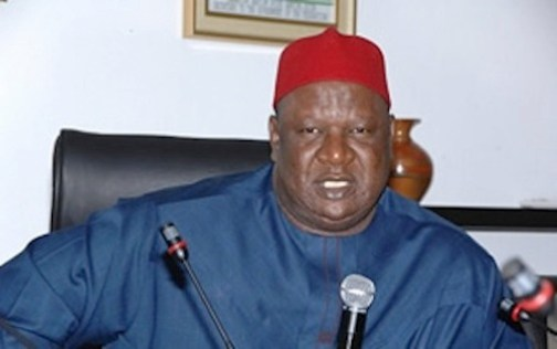 Anyim Pius Anyim To Deliver 2020 Human Rights Lecture: - HURIWA