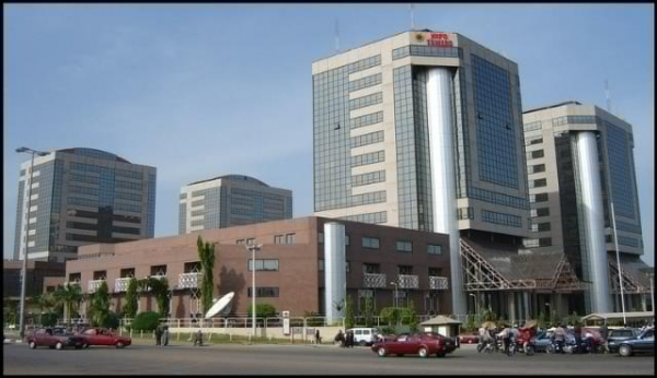 HURIWA Charges NNPC On Openness