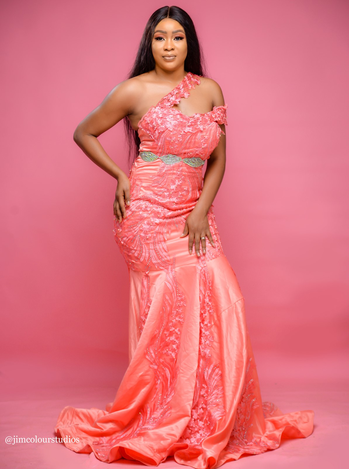 Championing Charity Campaigns:- Jane Obozele Reaffirms Her Passion and Determination