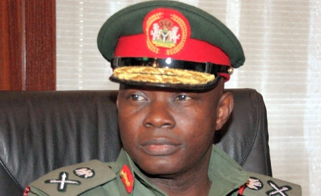 HURIWA, AFRIRIGHTS, Others Applaud Ambassadorial Appointments Of General Buratai, Others:…. *Urges President Muhammadu Buhari To Reconsider Illegal Extension Of IGP's Statutory Tenure