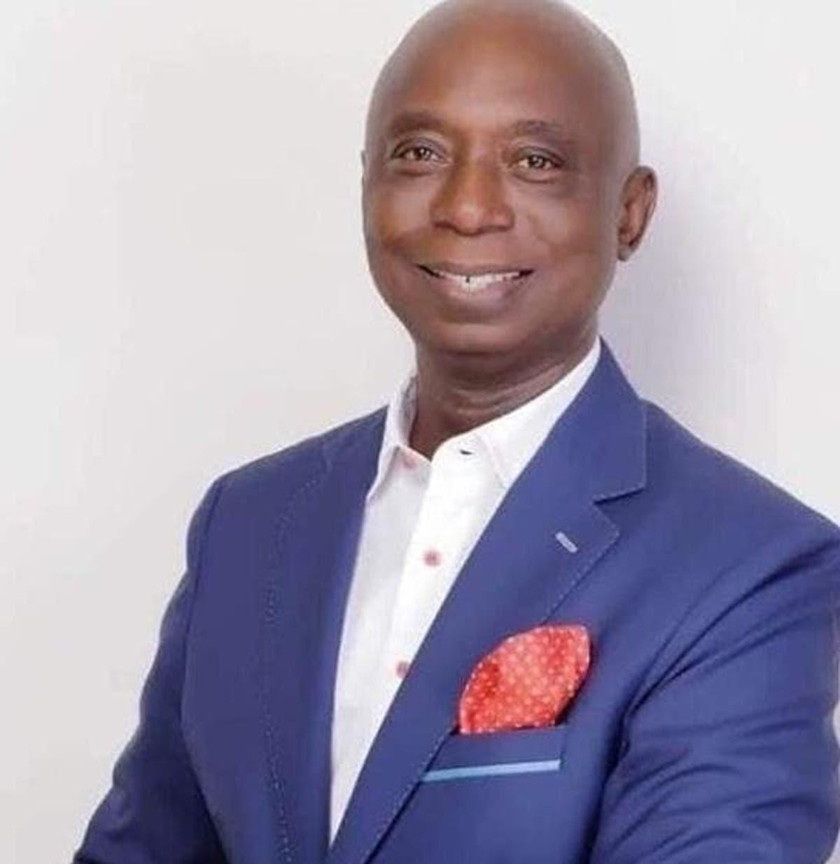 NED NWOKO: The Phenomenal Rise