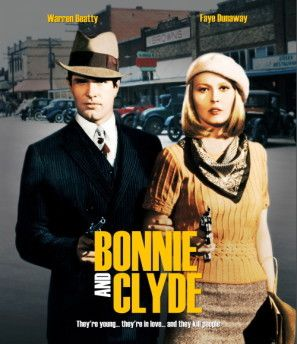 Bonnie And Clyde And Compensated Criminals