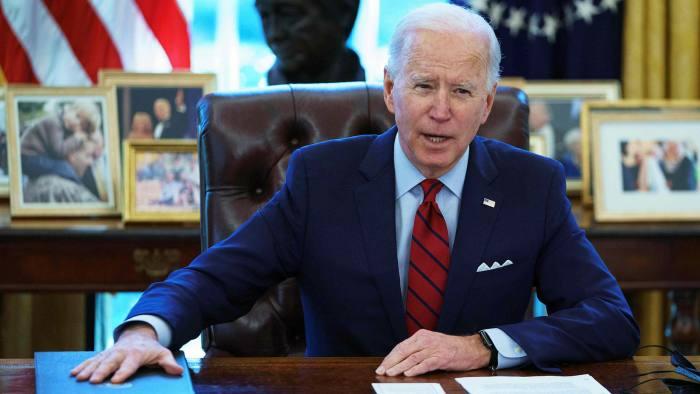 Will Joe Biden Fight Boko Haram?