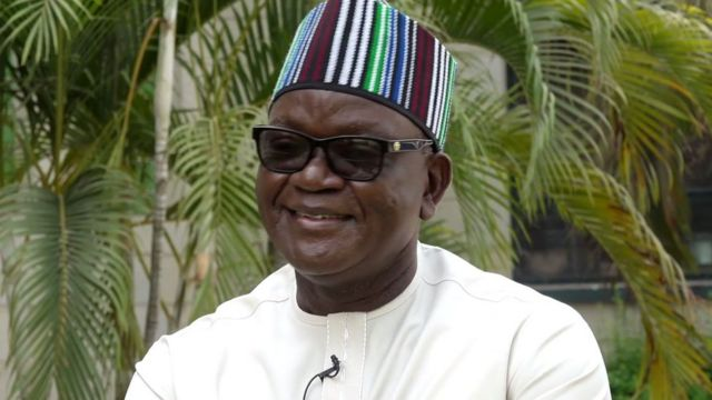 ATTACK ON BENUE GOVERNOR: HURIWA Expresses Disgust Over Buhari's Communication By Proxy
