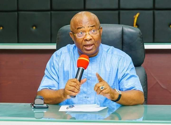 Commence The Process of Governance…; – IYP Cautions Uzodinma, Stakeholders