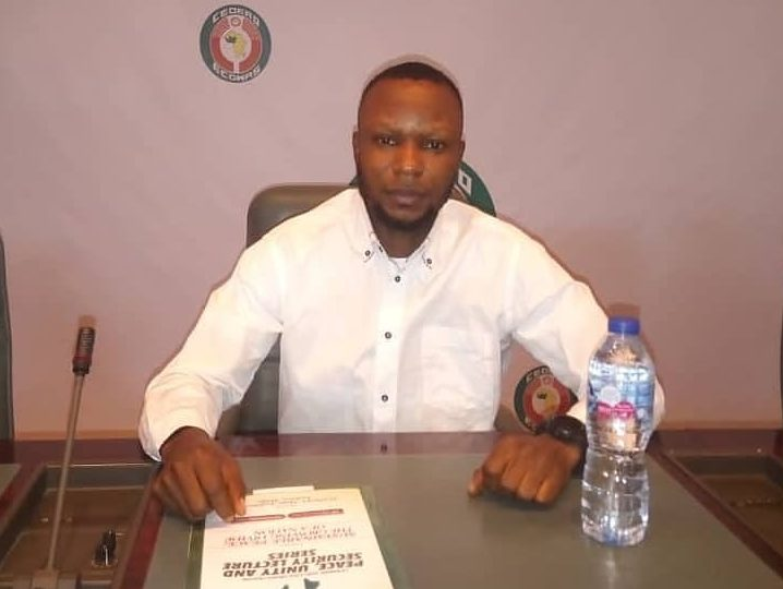 COVID19 RECOVERY: Igweshi Augustine Calls for More Measures to Cushion the Effects on African youths