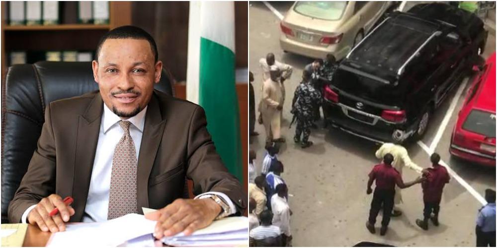 Arrest And Prosecute CCT Chairman Danladi Umar- Says HURIWA