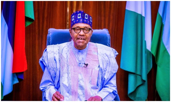 With New IGP Pick, Buhari Consolidates 'Legacy' As An Unrepentant Nepotist And Bigot:- HURIWA
