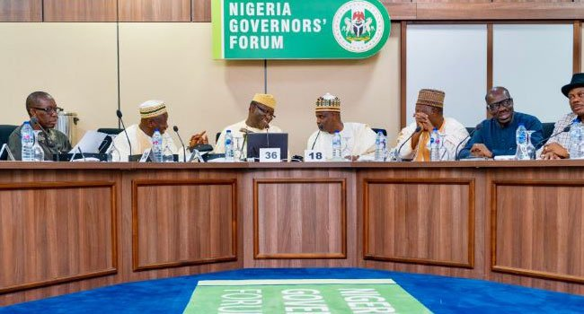 Rise Above Pettiness, Nigeria Is At War With Itself: – HURIWA Tells NGF:…*Canvasses Weekly Council Of State Meetings