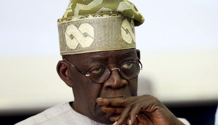 Tinubu, Madmen, And Politics In Nigeria