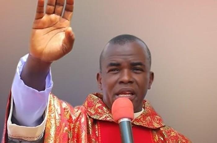 MBAKA: Garba Shehu Has Desecrated Office Of Nigeria's President- Says HURIWA:… *Accuses Muhammadu Buhari Of Waging 'Jihad' Against Christians