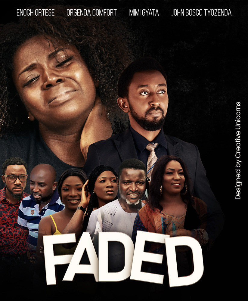 ORGENDA COMFORT; Changing The Path of Nollywood Storytelling