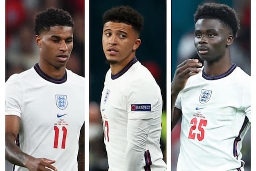 England Lost. Racism Followed