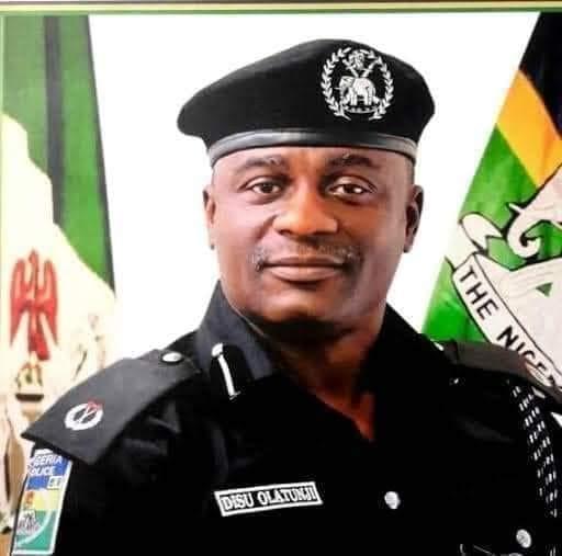 Tunji Disu And The Police Bribe Vaccine