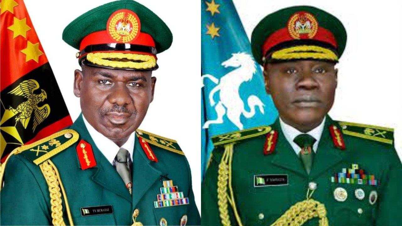 Army's CSR: Examining Buratai/Farouk Yahaya