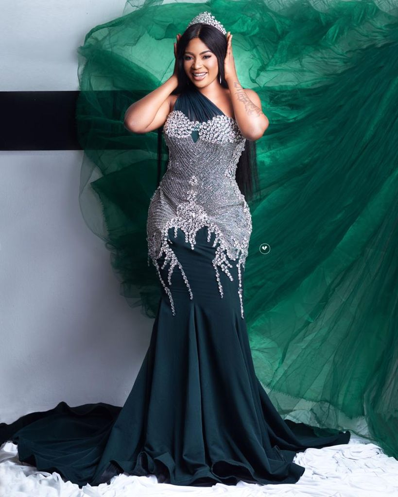 Queen Wendy P; Redefining The Essence Beauty Pageants in Africa